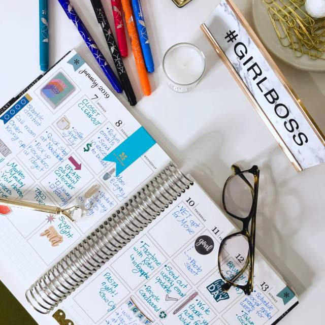 10 Reasons Why THIS Planner Works for Everyone