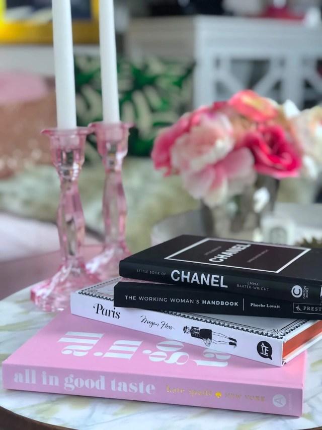 The Best (& Prettiest) Girl Boss Coffee Table Books