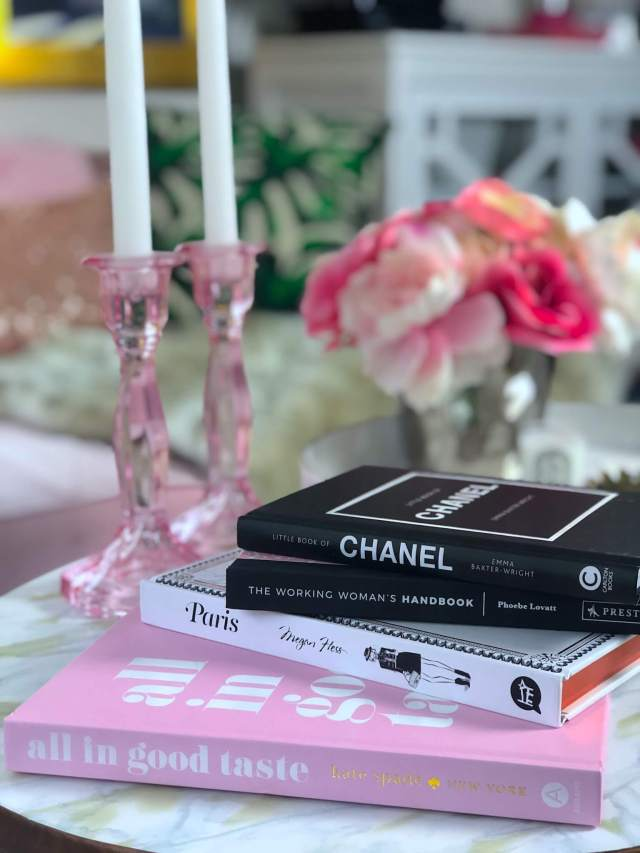 The Best (& Prettiest) Girl Boss Coffee Table Books