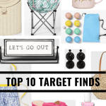 10 TOP Things to Buy at Target (in my cart RN!)