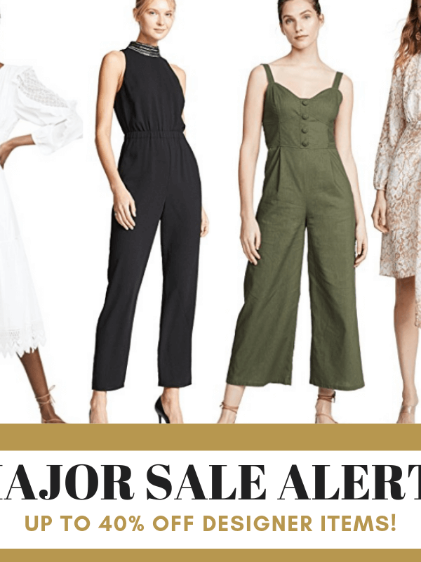 ShopBop Sale Picks Under $100