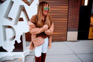 Neutral Color Outfit Ideas (& the best wardrobe staples)