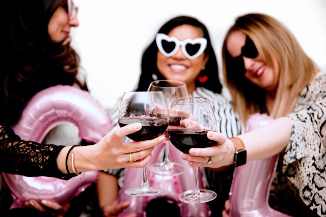 5 Galentines Day Ideas (especially if you're over the age of 30)