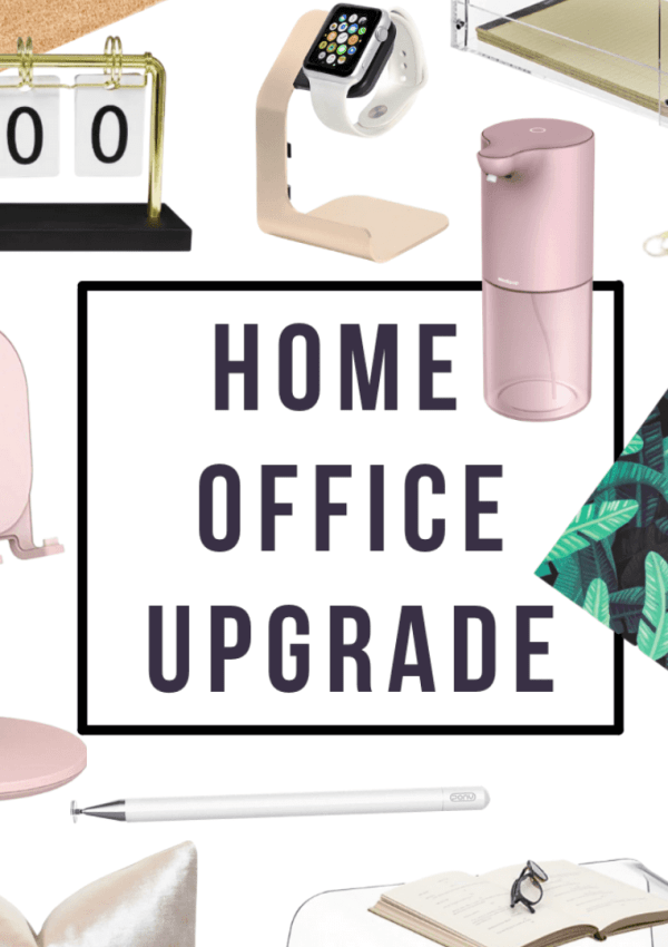 Best Home Office Decor Ideas (for her)