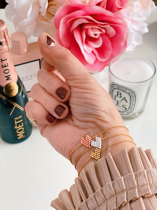 The Best Pretty Manicure Ideas for Short, Natural Nails