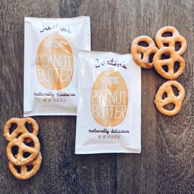 Easy Packable Travel Snacks