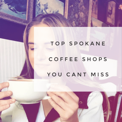 Top Spokane Coffee Shops you Cant Miss