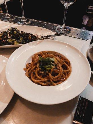 RPM Italian - Mama DePandi's Spaghetti