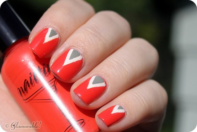 Cute Easy Nail Designs For Short Nails Simple Design Ideas How To Do Art
