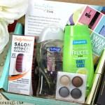 Beauty Box 5 January 2015: Hello!