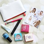 Ipsy GlamBag January 2015: Fresh Start