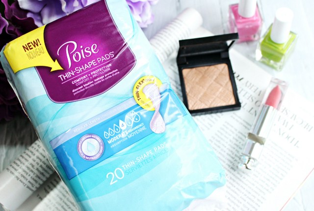 It's Time to #RecycleYourPeriodPad and Use Poise Thin-Shape for LBL >> http://bit.ly/1FT5Vcy #ad | via @glamoraable