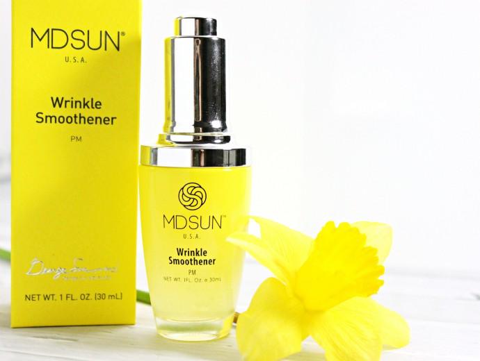MDSUN Wrinkle Smoothener   Anti-aging Skincare That Works