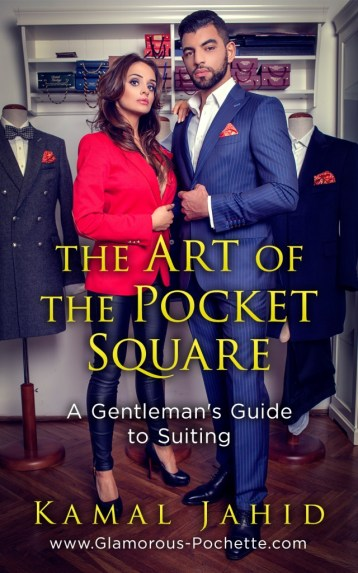 The Art Of The Pocket Square: A Gentleman's Guide To Suiting