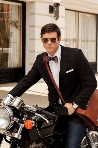 how to match your pocket square with a bow tie