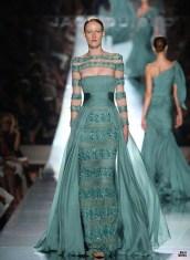 Jack Guisso Haute Couture FW 2011 001