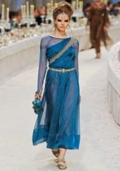 Chanel Métiers d'Art 2012 Bombay Collection 018