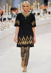 Chanel Métiers d'Art 2012 Bombay Collection 019