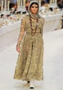 Chanel Métiers d'Art 2012 Bombay Collection 029