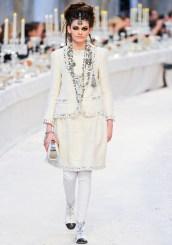 Chanel Métiers d'Art 2012 Bombay Collection 032