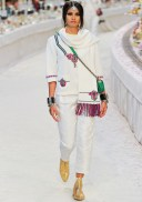 Chanel Métiers d'Art 2012 Bombay Collection 062