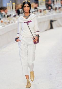 Chanel Métiers d'Art 2012 Bombay Collection 063