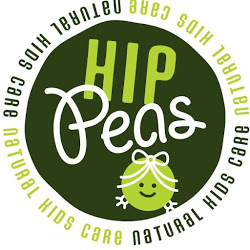 Hip Peas Hair Care