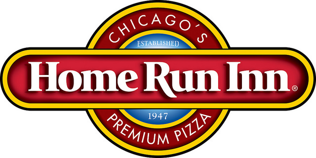 Pizza Night with Home Run Inn Pizza