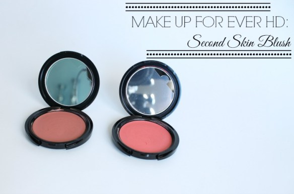 Make Up for ever hd blush, make up for ever hd cream blush