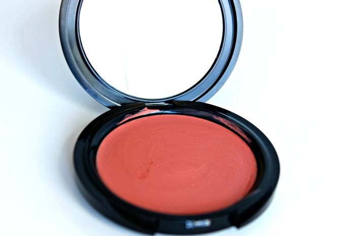 Make Up forever hd blush 315 peach beige