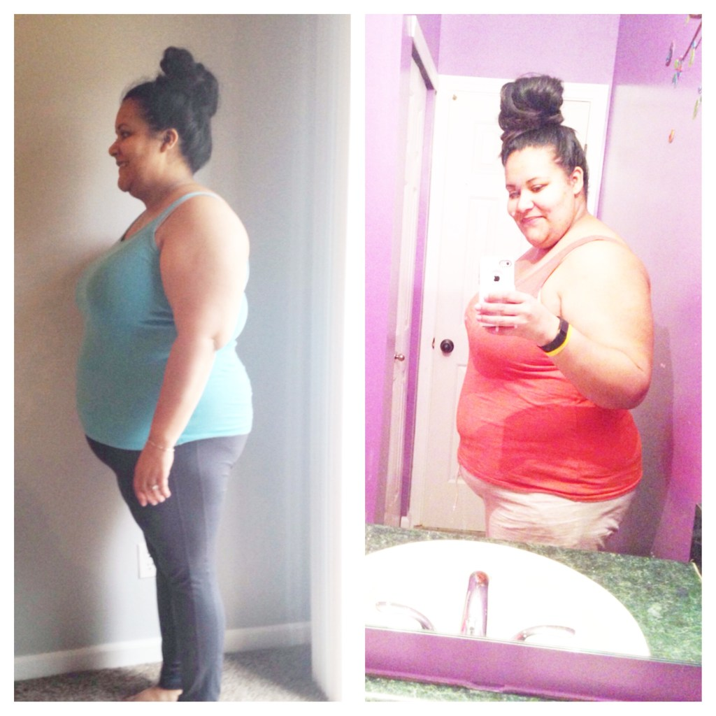 My fear of starting the  Advocare 24 Day Challenge… and how I got over it