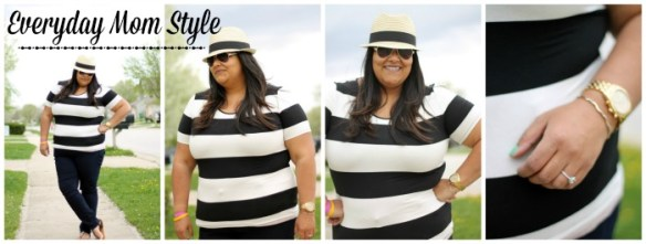 Plus Size Mom Style