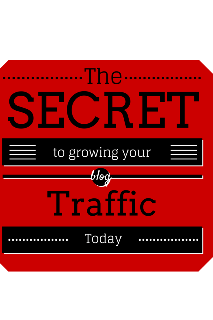 How to grow your blog traffic