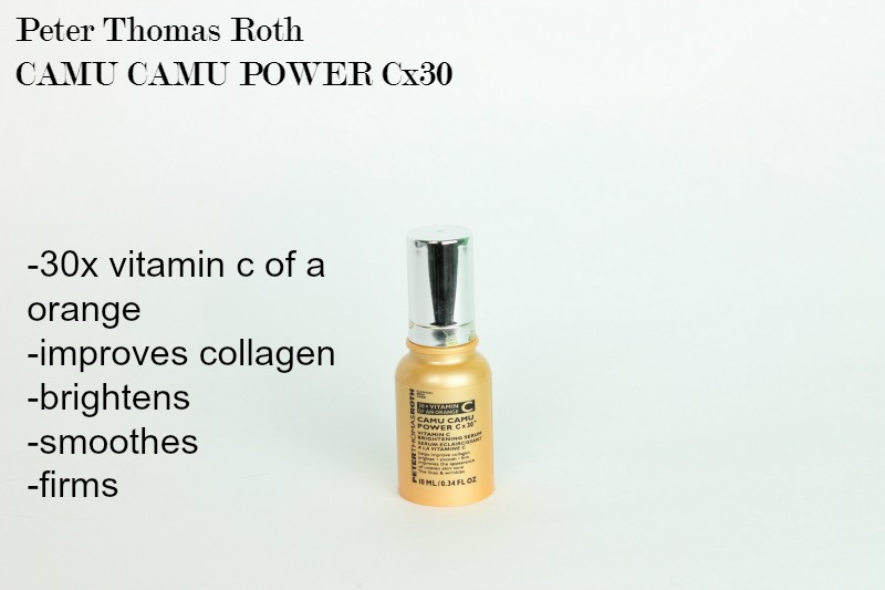 Peter Thomas Roth Camu Camu Power C Review