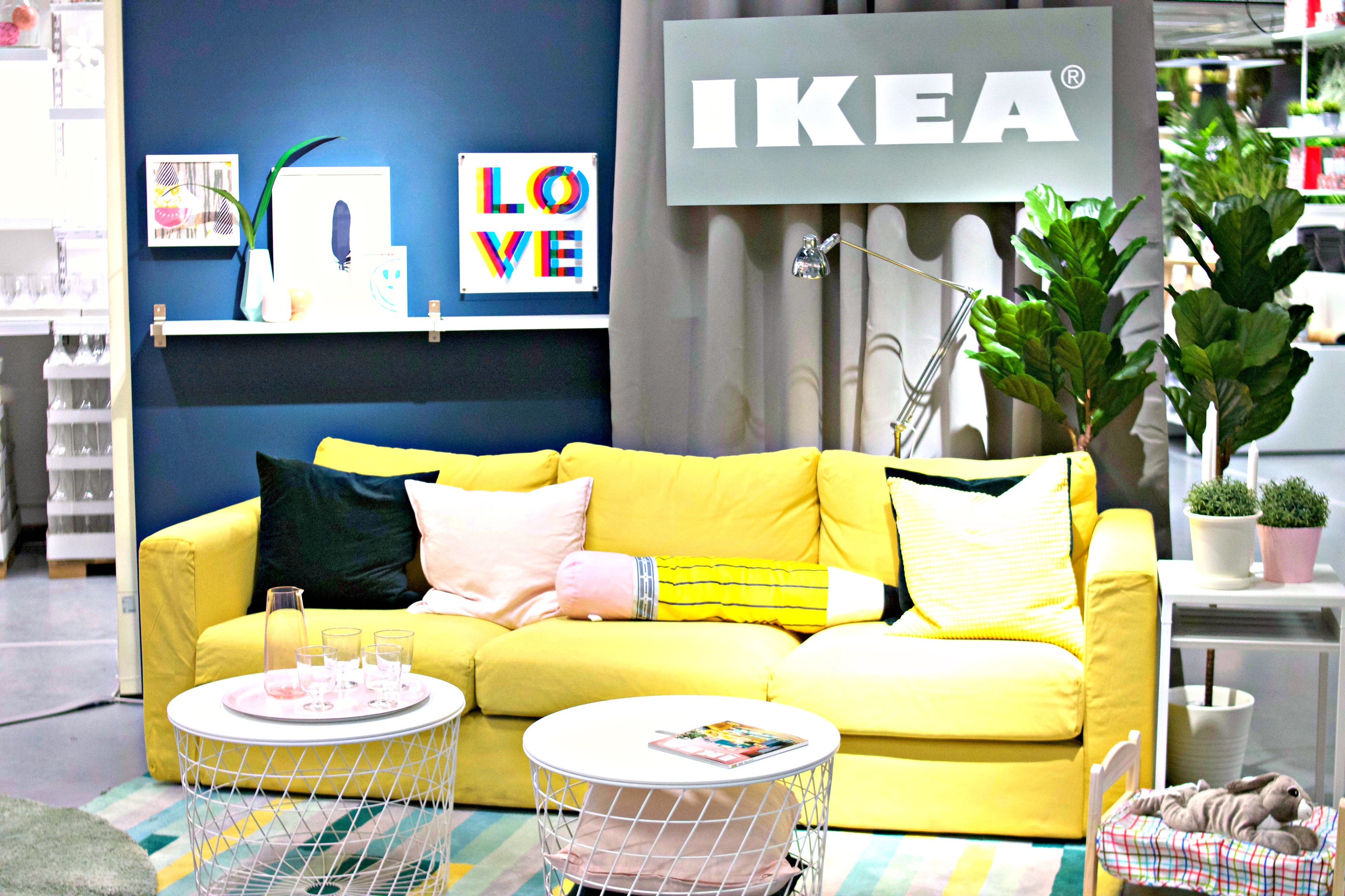 The Anticipation Has Been Building For Years, Whether IKEA Was Going To  Make Its Way To Indiana. When I Found Out That The City Of Fishers Was  Getting An ...