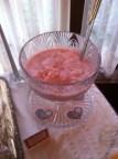 Valentine Theme Pink Milkshakes