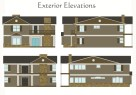 Exterior House Elevation