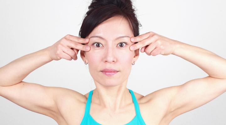 AhhOhhEee / Facercise / Face yoga / Face gym
