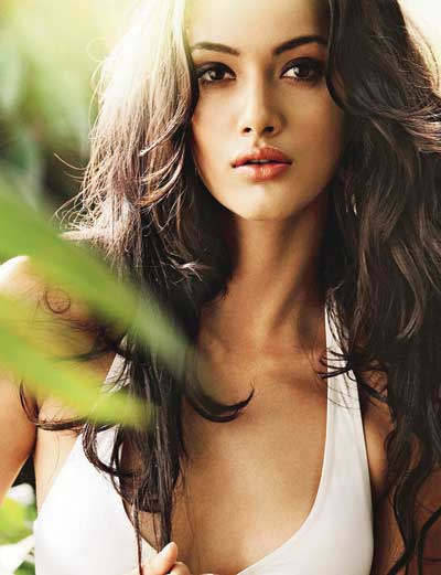 Indian beauties who are setting Instagram on fire!