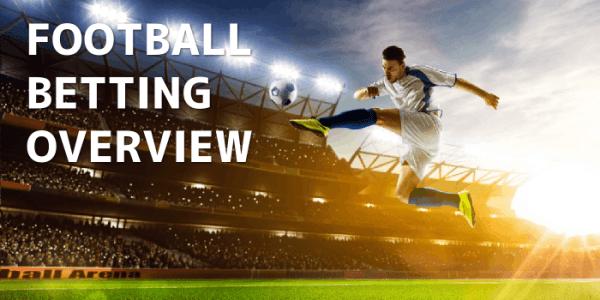 Jenis Taruhan Judi Bola online - Berbagai Jenis Permainan Taruhan Judi Bola Online