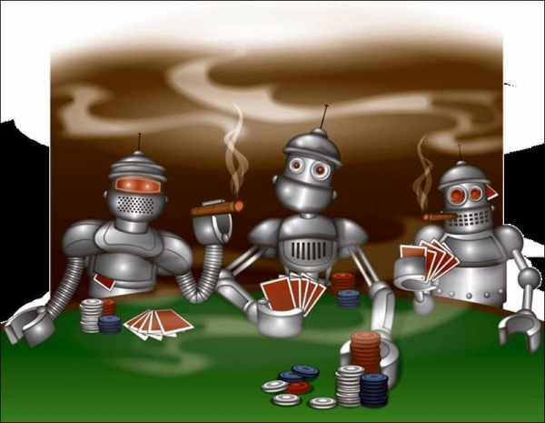 Cara Menghindari Bot - Cara Menghindari Bot Saat Bermain Poker Online