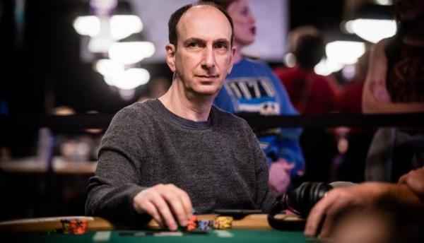 Erik Seidel - Inilah Daftar 10 Pemain Poker Terkaya Di Dunia