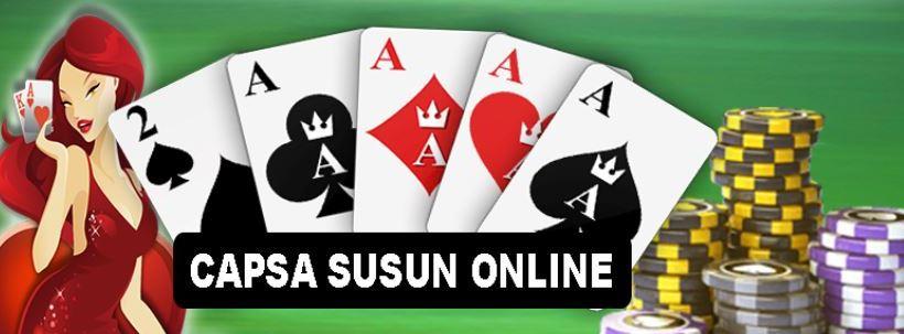 Keuntungan Bermain Capsa Susun Online di Agen Judi Poker Terpercaya