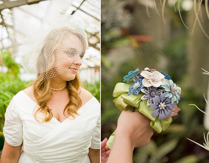 DIY greenhouse wedding | Krista Marie Photography-02