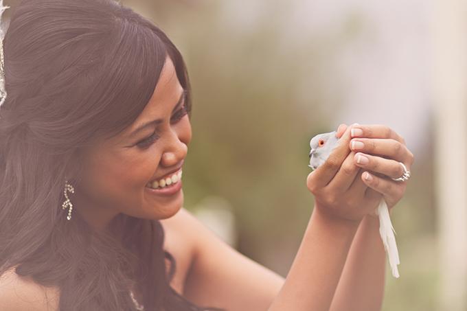 fairy tale bridal portraits | Archetype Studio Inc