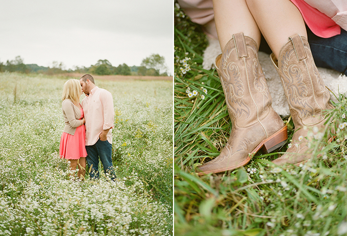 kite engagement | Heather Payne Photography