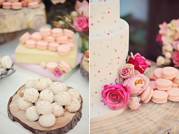 Valentine's wedding inspiration | Arina B Photography