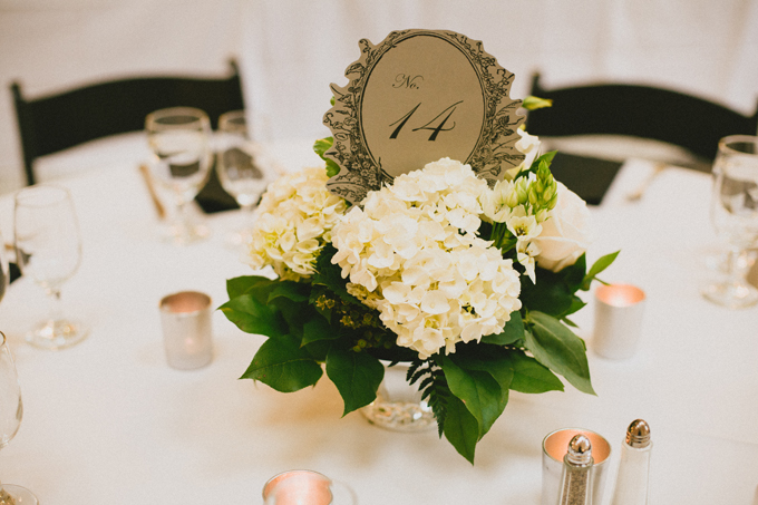 gray and blush wedding | Nickel Images