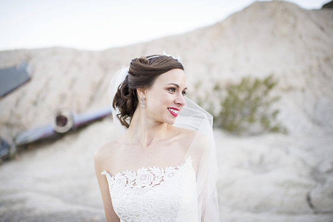 glam desert bridals | Jacki Miller