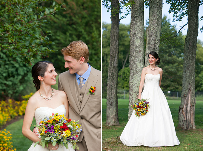 colorful handmade wedding   Sweetwater Portraits